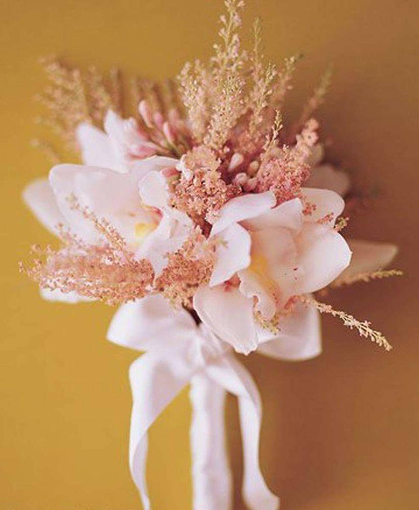 Букет подружек невесты