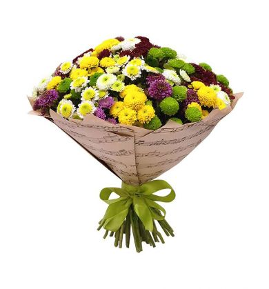 Тула клумба цветы